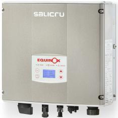 INVERSOR SOLAR SALICRU EQX 2000-1S PARA CONEXION A RED MONOFASICOS 2000W