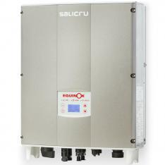 INVERSOR SOLAR SALICRU EQX 3000-2S PARA CONEXION A RED MONOFASICOS 3000W
