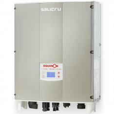INVERSOR SOLAR SALICRU EQX 6000-2S PARA CONEXION A RED MONOFASICOS 6000W