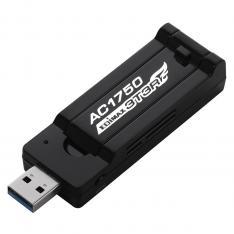 ADAPTADOR WIFI USB 3.0 EDIMAX AC1750 DOBLE BANDA + ANTENA