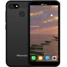 "TELEFONO MOVIL SMARTPHONE HISENSE F17 PRO NEGRO/ 5.5""/ QUAD CORE/ 16GB ROM/ 2GB RAM/ 16MPX - 8MPX"