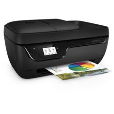 MULTIFUNCION HP INYECCION COLOR OFFICEJET 3833 FAX  A4  USB  WIFI  ADF