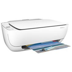 MULTIFUNCION HP INYECCION COLOR DESKJET 3639 A4/ USB/ WIFI