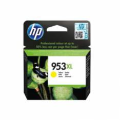 CARTUCHO TINTA HP F6U16AE AMARILLO Nº953XL OFFICEJET PRO 8710/8720/8730/8740