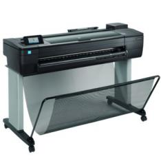 "PLOTTER HP DESIGNJET T730 A0 36""/ 2400PPP/ 1GB/ RED/ WIFI"