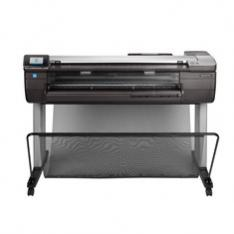 "PLOTTER HP DESIGNJET T830 A0 36""/ 2400PPP/ 1GB/ USB/ RED/ WIFI/ WIFI DIRECT"