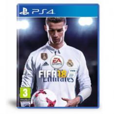 JUEGO PS4 - FIFA 2018