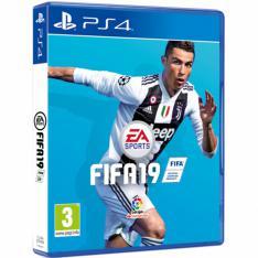 Juego Ps4 Fifa 2019 Precios Juegos Ps4 Baratos