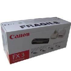 TONER CANON FX3 LASER FAX L 200/250/260/280/300/350-60-90