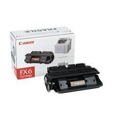 TONER CANON 1559A003 FX 6 NEGRO L1000