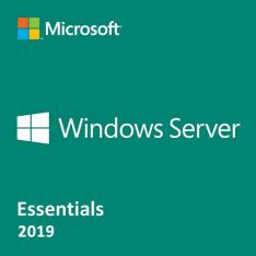 WINDOWS SERVER 2019 ESSENTIALS 64BITS ESPAÑOL