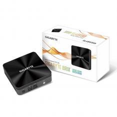 Mini ordenador Gigabyte BRIX GB-BRi3-10110 i3-10110U NO SSD / NO RAM / HDMI / Wifi / BT / NO OS
