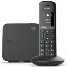 TELEFONO FIJO INALAMBRICO GIGASET C570 200 NUMEROS AGENDA/ 18 TONOS