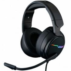 AURICULARES THE G-LAB GL-KORP-THALLIUM MICROFONO USB GAMING