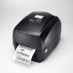 IMPRESORA ETIQUETAS GODEX RT700I TT & TD USB SERIE ETHERNET