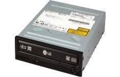 REGRABADORA LG DVD GSA-4167RBB 16X DOBLE CAPA NEGRA