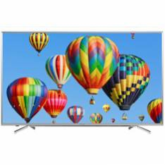 LED TV HISENSE 55   UHD 4K   SMART TV VIDAA LITE   WIFI   DVB-T2   HDMI   USB   PVR USB GRABADOR   MODO HOTEL.
