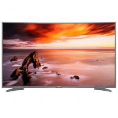 TV HISENSE 55 LED 4K UHD  H55N6600  CURVO  HDR  SMART TV  4 HDMI  3 USB  DVB-C S S2 T T2