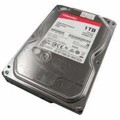 "DISCO DURO INTERNO HDD TOSHIBA HDWD110 1TB 3.5"" SATA 7200RPM 6GB/S 64MB"