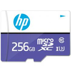 TARJETA MEMORIA MICRO SECURE DIGITAL MICRO SD HP 256GB CLASS 10 U3