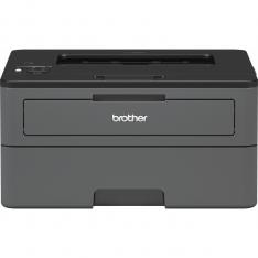 IMPRESORA BROTHER LASER MONOCROMO HLL2375DW A4/ 34PPM/ 64MB/ USB 2.0/ RED/ WIFI/ WIFI DIRECT/ BANDEJA 250 HOJAS/ DUPLEX IMPRESION