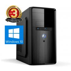 ORDENADOR PC PHOENIX   INTEL G5400   4GB DDR4   240 SSD   REGRABADORA DVD   WINDOWS 10