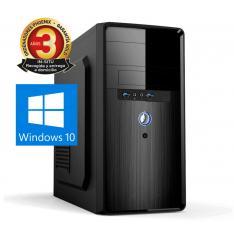 ORDENADOR PC PHOENIX / INTEL G5400 / 4GB DDR4 / 240 SSD / REGRABADORA DVD / WINDOWS 10