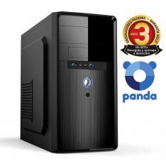 ORDENADOR PC PHOENIX / INTEL I3 8100 / 240GB SSD / 8GB DDR4 / REGRABADORA DVD / ANTIVIRUS PANDA
