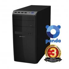 ORDENADOR PC PHOENIX HOME INTEL CORE i7 10º GENERACION 16GB DDR4 500 GB SSD RW MICRO ATX