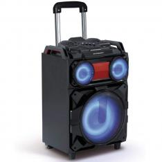 "ALTAVOZ BLUETOOTH SCHNEIDER AUTOAMPLIFICADO HP12.1-SC200 / PORTATIL/ 400W/ 1x12""/ 2x3"""
