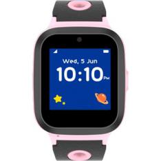 "RELOJ INNJOO SMARTWATCH KIDS WATCH ROSA/ 1.44""/ 32MB ROM/ 32MB RAM/ IP67"