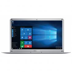 "PORTATIL INNJOO LEAPBOOK A100 PRO SILVER / 14.1"" / 32GB / 4GB / 8000 mAh / WIN 10"