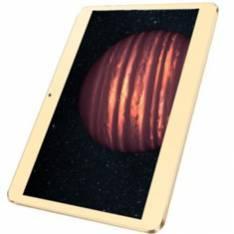 TABLET INNJOO F4 DORADO 10.1   3G   16GB ROM   1 GB RAM   2MPX   DUAL SIM   QUAD CORE