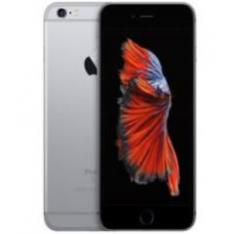 "TELEFONO MOVIL SMARTPHONE APPLE IPHONE 6S PLUS 64GB / SPACE GRAY / 5.5"" / REACONDICIONADO/ REFURBISH GRADO A+"