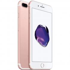 "TELEFONO MOVIL SMARTPHONE REWARE APPLE IPHONE 7 PLUS 256GB ROSE GOLD /  5.5""/ REACONDICIONADO/ REFURBISH/ GRADO A+"