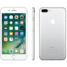 "TELEFONO MOVIL SMARTPHONE REWARE APPLE IPHONE 7 PLUS 256GB SILVER /  5.5""/ REACONDICIONADO/ REFURBISH/ GRADO A+"