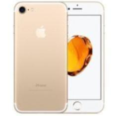 "TELEFONO MOVIL SMARTPHONE REWARE APPLE IPHONE 7 32GB GOLD / 4.7""/ LECTOR DE HUELLA / REACONDICIONADO / REFURBISH / GRADO A+"