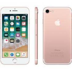 "TELEFONO MOVIL SMARTPHONE REWARE APPLE IPHONE 7 32GB ROSE GOLD / 4.7""/ LECTOR DE HUELLA / REACONDICIONADO / REFURBISH / GRADO A+"