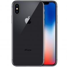 "TELEFONO MOVIL SMARTPHONE REWARE APPLE IPHONE X 64GB SPACE GREY / 5.8"" / LECTOR HUELLA / REACONDICIONADO / REFURBISH / GRADO A+"