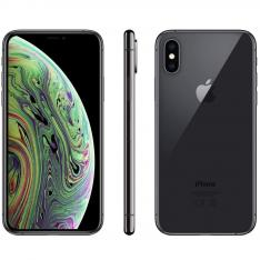 "TELEFONO MOVIL SMARTPHONE REWARE APPLE IPHONE XS 256GB SPACE GREY 5.8"" / REACONDICIONADO / REFURBISH / GRADO A+"