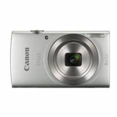 "CAMARA DIGITAL CANON IXUS 185 PLATA 20MP ZOOM 16X/ ZO 8X/ 2.7"" LITIO/ VIDEOS HD/ FECHA"