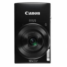 CAMARA DIGITAL CANON IXUS 190 HS NEGRA 20MP ZOOM 20X  ZO 10X  2.7 LITIO  VIDEOS HD  MODO ECO  FECHA  WIFI