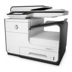 MULTIFUNCION HP INYECCION COLOR PAGEWIDE 377DW FAX/ A4/ 30PPM/ 1200X1200PPP/ USB/ RED/ WIFI/ DUPLEX TODAS LAS FUNCIONES