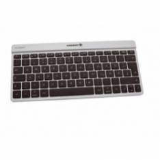 TECLADO CHERRY PARA IPAD / IPHONE BLUETOOTH RECARGABLE NEGRO