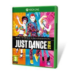 JUEGO XBOX ONE - JUST DANCE 2014
