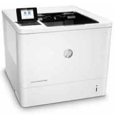 IMPRESORA HP LASER MONOCROMO LASERJET ENTERPRISE M607N A4/ 52PPM/ 512MB/ USB/ RED