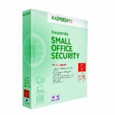 ANTIVIRUS KASPERSKY SMALL OFFICE SERVIDOR + 5 PUESTOS