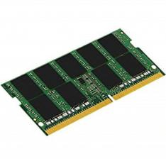 MEMORIA DDR4 16GB KINGSTON / 2666 MHZ / PC4-21300 / CL19 SO-DIMM / NO ECC