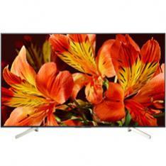 "TV SONY 49"" LED 4K UHD/ KD49XF8596/ HDR10/ TRILUMINOS/  ANDROID TV/ X-REALITY PRO/ CHROMECAST/ BLUETOOTH/ HDMI/  USB REC/ SMART TV/ GOOGLE ASISTANT."