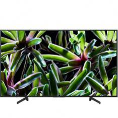 TV SONY 49 LED 4K UHD  KD49XG7096  HDR10  X-REALITY PRO  SMART TV